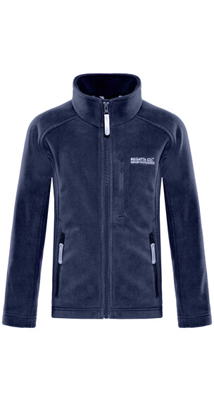 Regatta Marlin IV Jacket Kids Navy